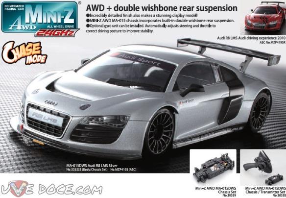 Audi R8 LMS_wm